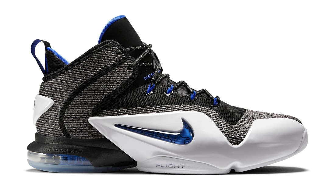 sports shoes 90ee1 13833 Nike · Nike Penny. Nike Zoom Penny 6 ...