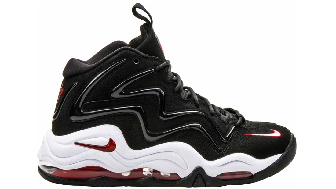 Nike Air Pippen 1 (I) | Nike | Sole Collector