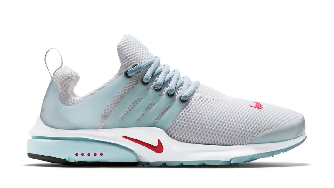 meilleur service c2c3c 2b9fe coupon the nike air presto 528ff 4d95c