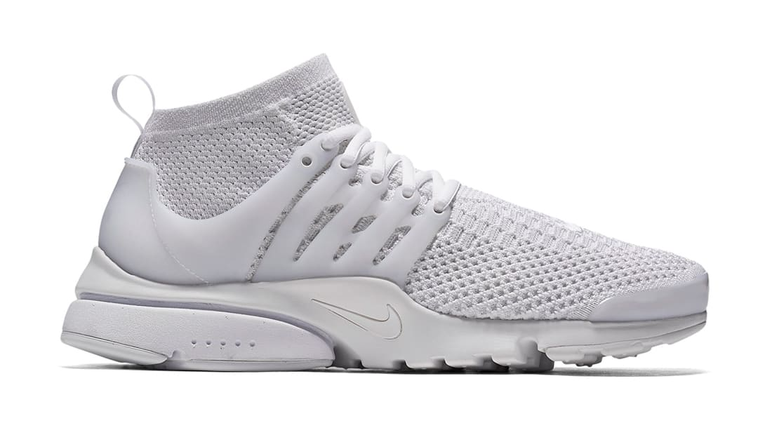 76fe282314 Nike Air Presto Flyknit Ultra | Nike | Sole Collector