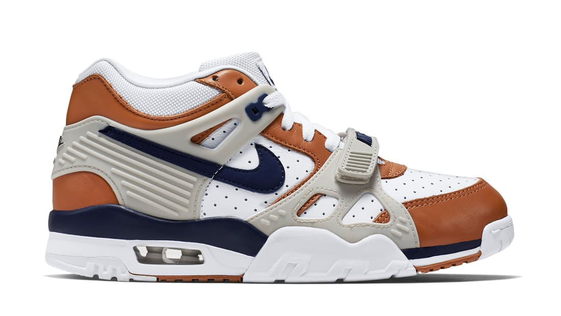 Nike Air Trainer 3 (III) | Nike | Sole Collector