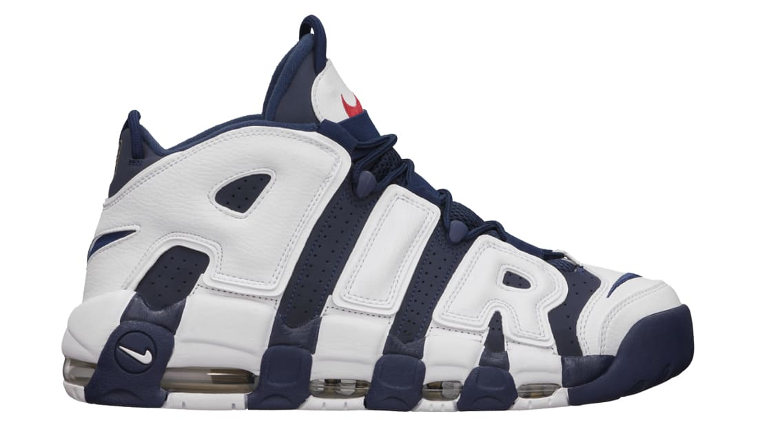 finest selection 647b1 9f248 Nike Air More Uptempo