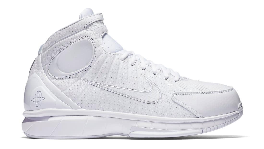 63703a565019d Nike · Nike Basketball · Nike Air Zoom Huarache 2K4
