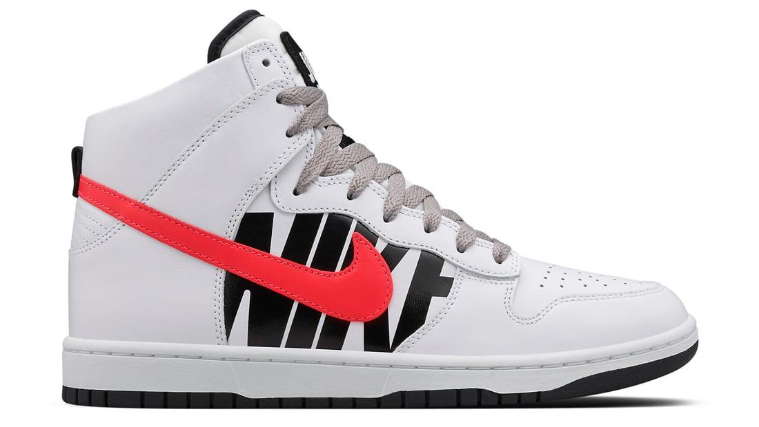 Nike Dunk Lux High x UNDFTD  60dbf4f2ce47