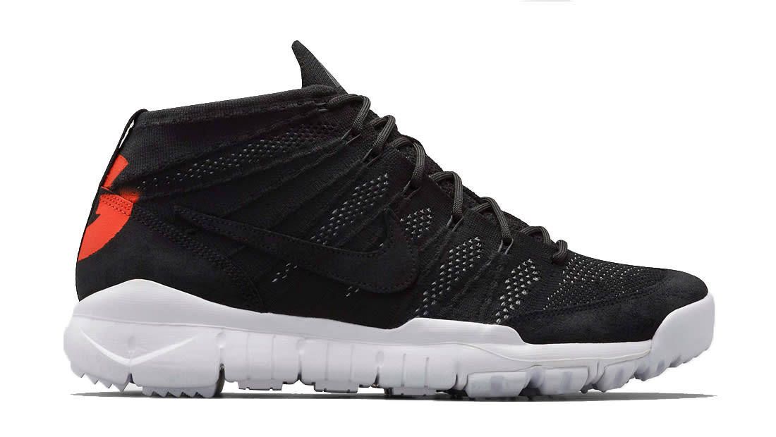 size 40 bd884 84753 Nike Flyknit Trainer Chukka