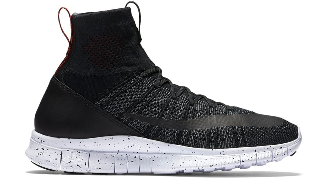 the best attitude 4d09f 0ff15 Nike Free Mercurial Superfly