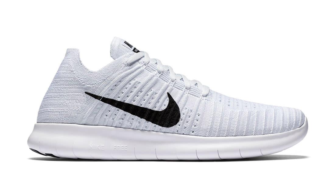 Nike Free RN Flyknit | Nike | Sole Collector