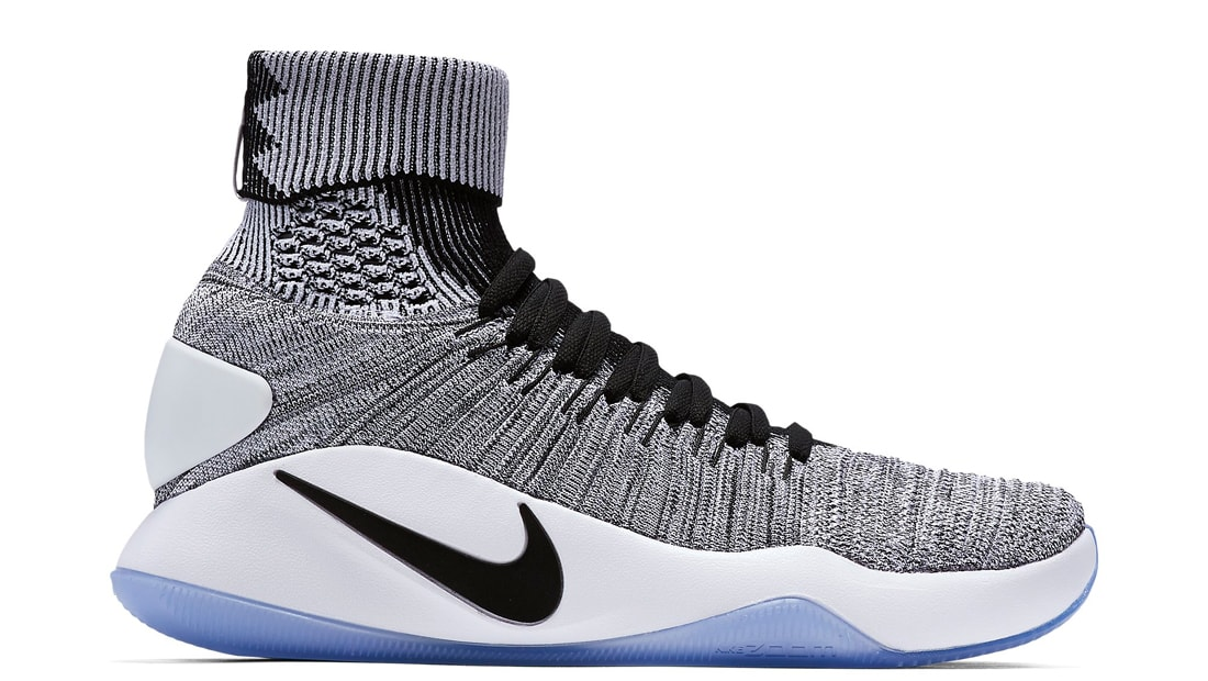 51208a0ef1c5 Nike · Nike Basketball · Nike Hyperdunk 2016