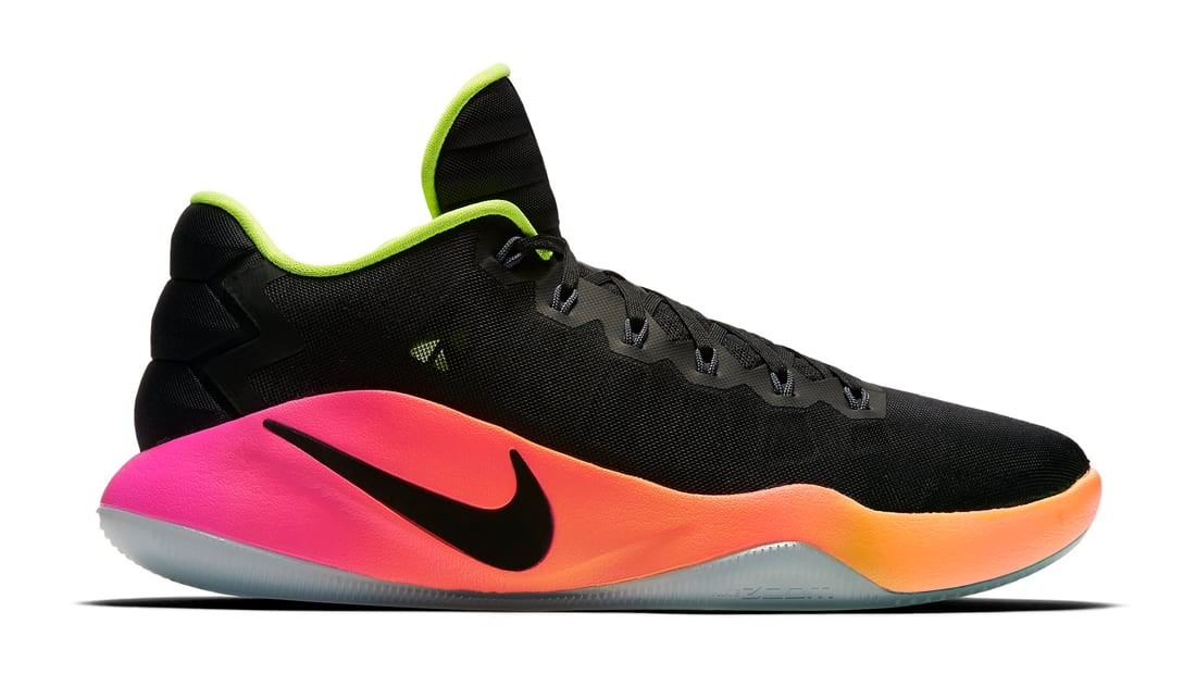 low priced ea6b6 0f151 Nike Hyperdunk 2016 Low