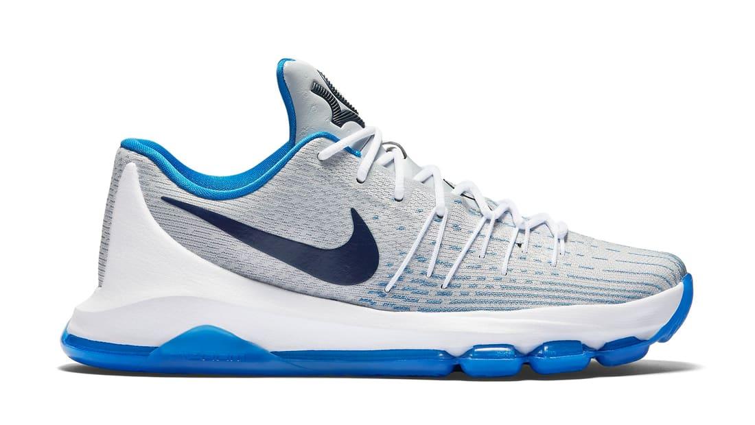 best website fcf31 26ba7 Nike KD 8