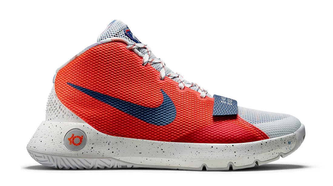 best service ab416 b4394 Nike KD Trey 5 III