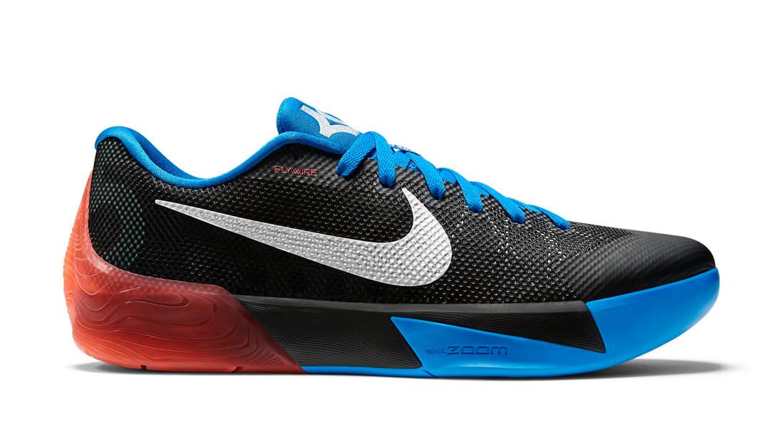 574ab3db7c63 Nike · Nike KD. Nike KD Trey 5 II