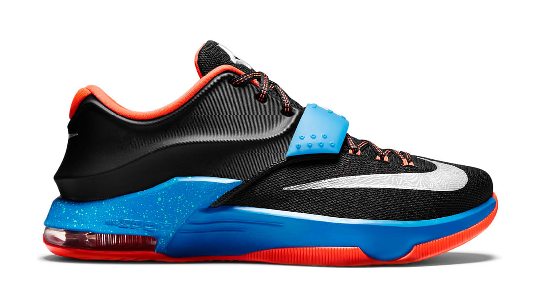 huge discount a7bd8 2d52d Nike KD 7 (VII) | Nike | Sole Collector