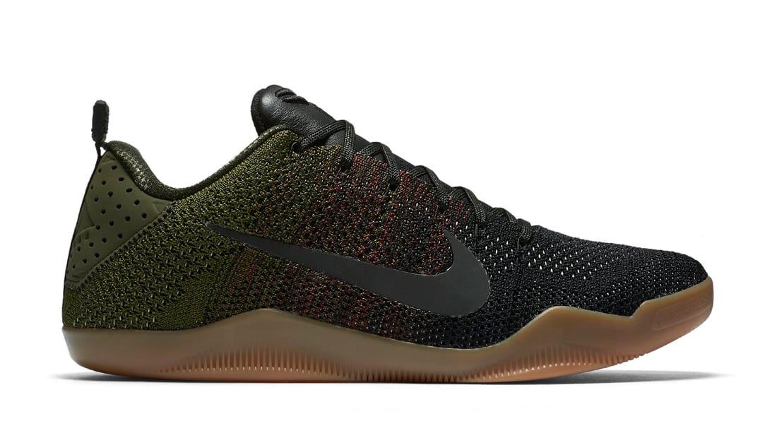 98df2ea03f76 Nike Kobe 11 Elite Low 4KB