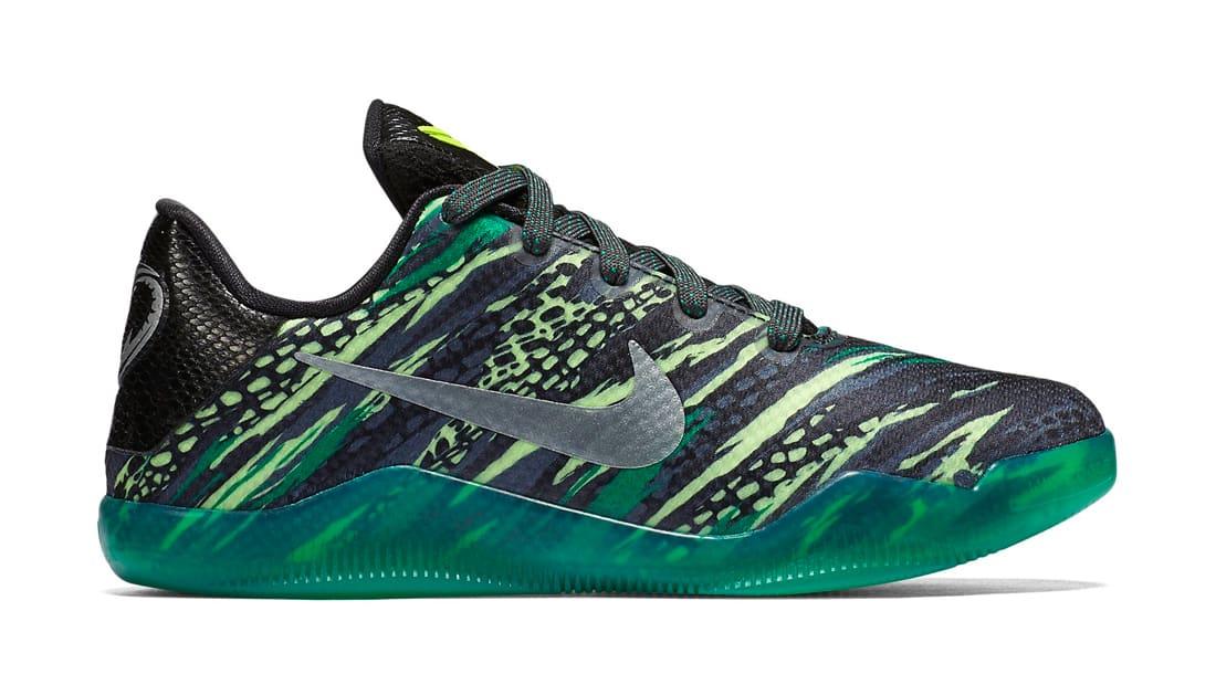 Nike Kobe 11 EM Low GS \