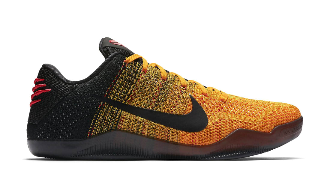d96fb371ecc Nike Kobe 11 Elite Low