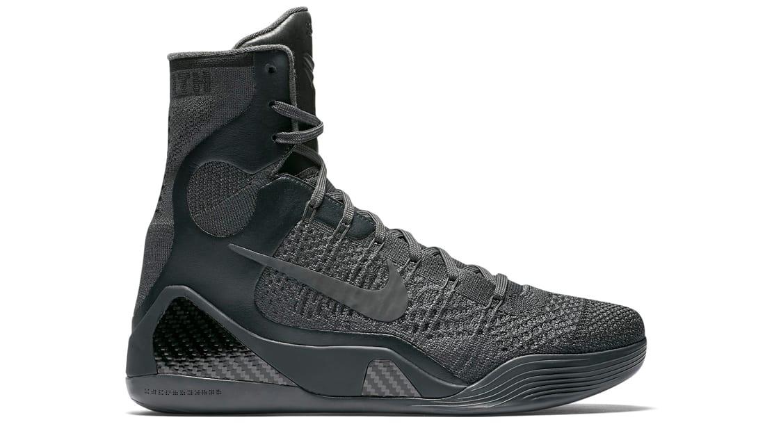 factory authentic 49b6f d61ce Nike Kobe 9 (IX)