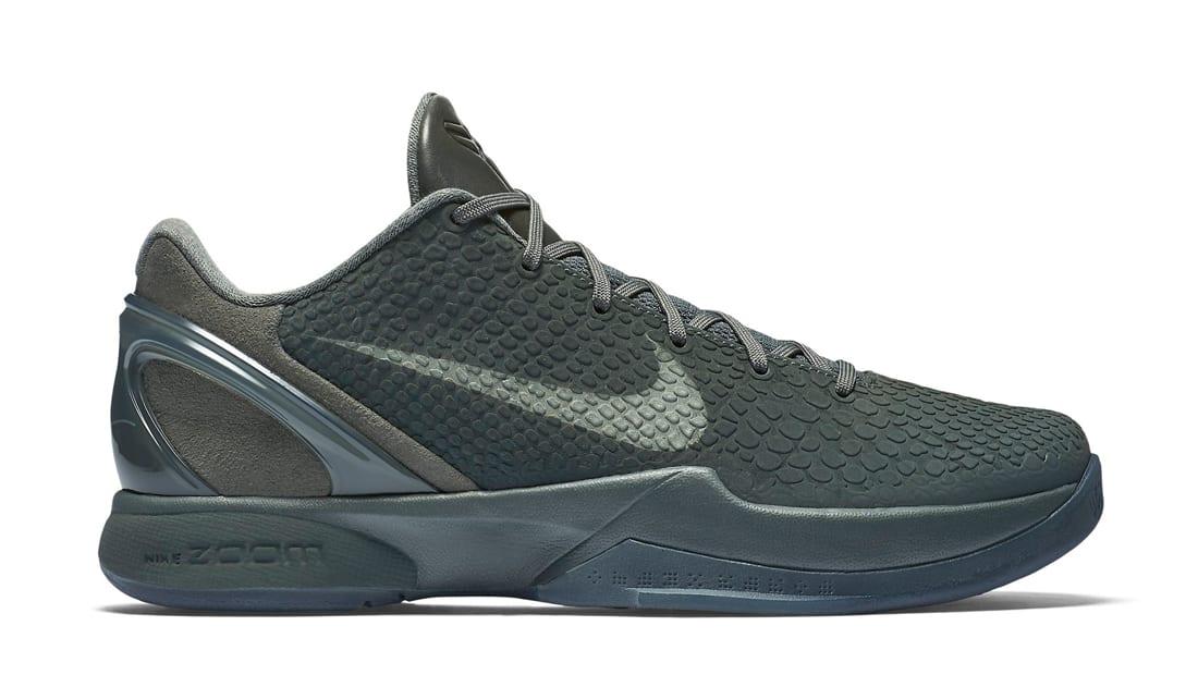 Nike Zoom Kobe 6 (VI)  6c90a53ea