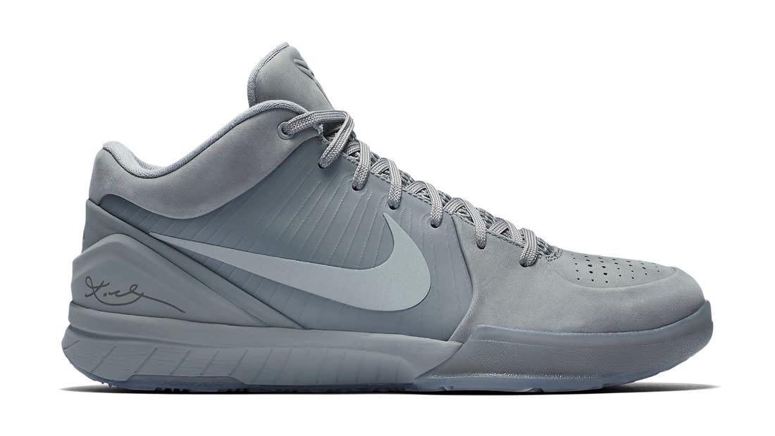 quality design 83b4d 4be91 Nike Zoom Kobe 4 (IV)   Nike   Sole Collector
