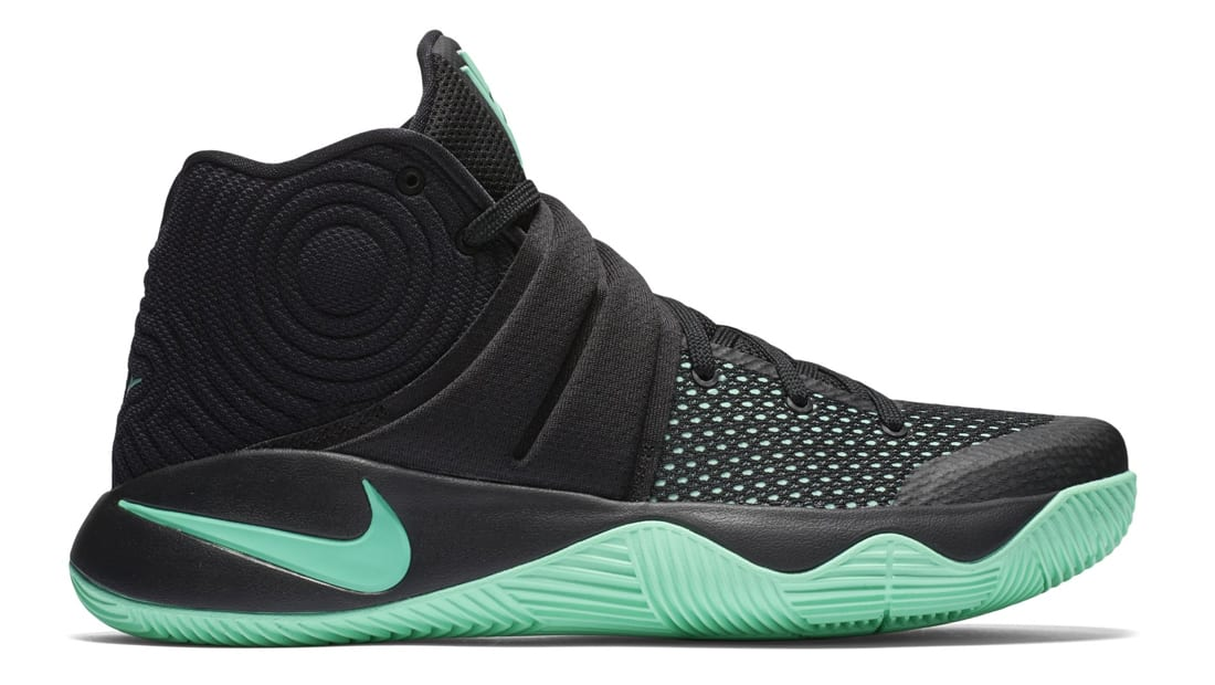 timeless design e698c 70634 ... black and green glow kyrie 2 d700f 0f9b9 best price nike nike kyrie  5fcda b5320 purchase kyrie oke ...