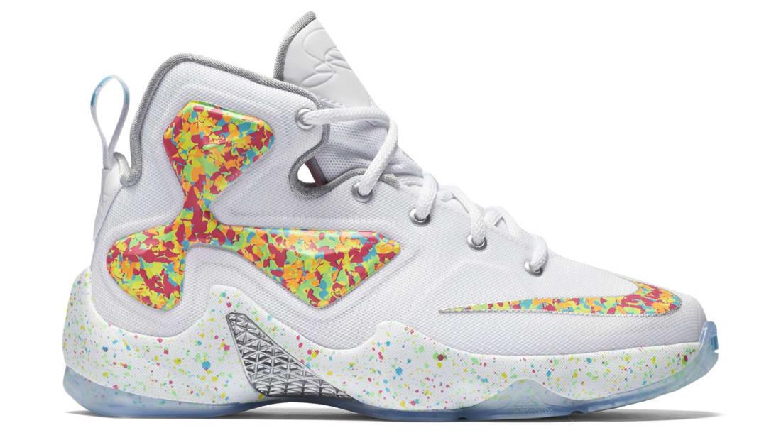 2ba512338a3 Nike LeBron 13 GS