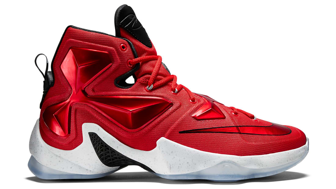 big sale 58f0e 41b2a Nike LeBron 13 (XIII) | Nike | Sole Collector
