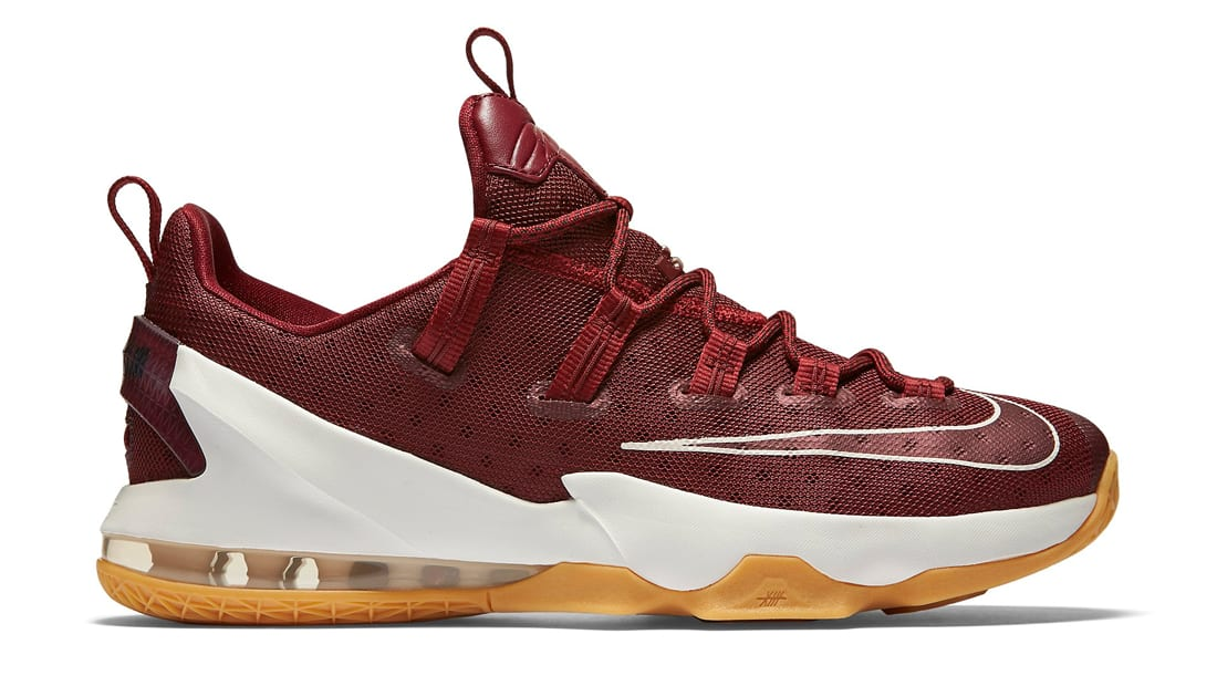 d58df733760 Nike LeBron 13 Low
