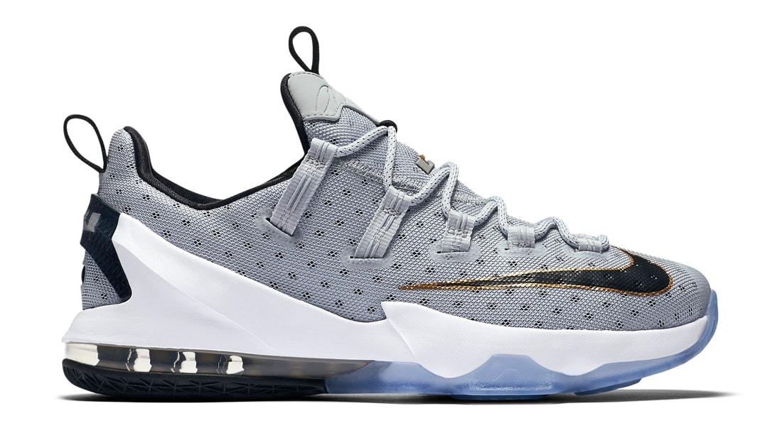 940db60e991 Nike LeBron 13 Low
