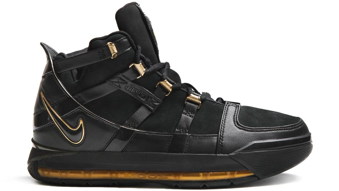 Nike Zoom LeBron 3 (III)