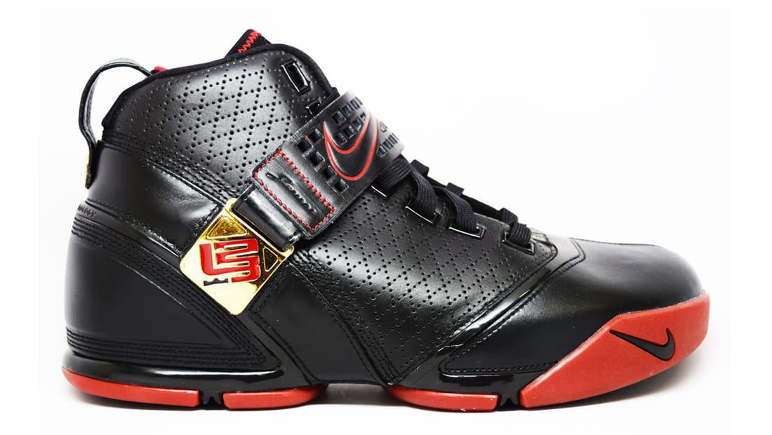 ee6770638aeb Nike · Nike LeBron. Nike Zoom LeBron 5 (V)