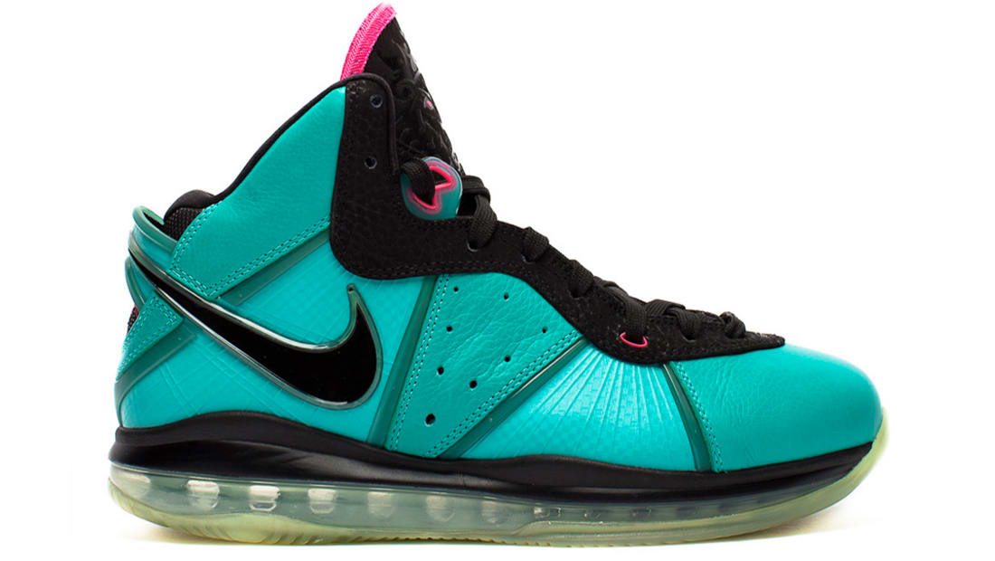 pretty nice 374fc b32f5 Nike Air Max LeBron 8 (VIII)
