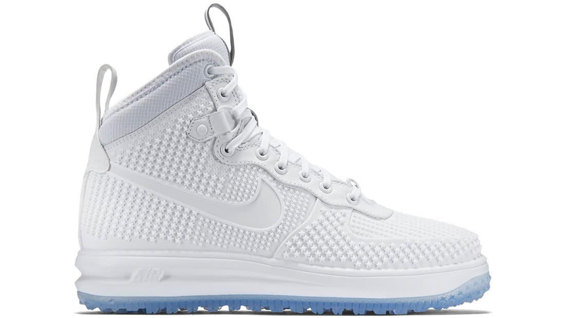 Nike Lunar Force 1 Boot | Nike | Sole