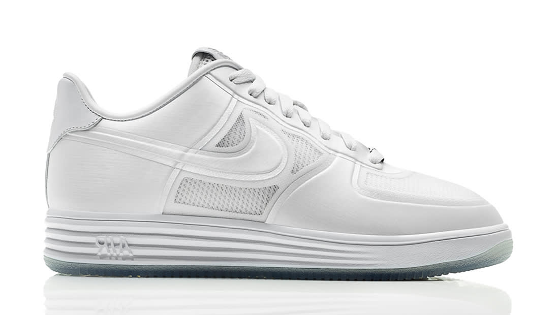 f1af0095b6cad Nike Lunar Force 1 Low | Nike | Sole Collector