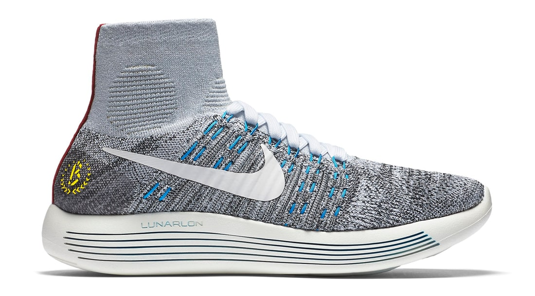 new concept accf8 47d25 Nike LunarEpic Flyknit Women's
