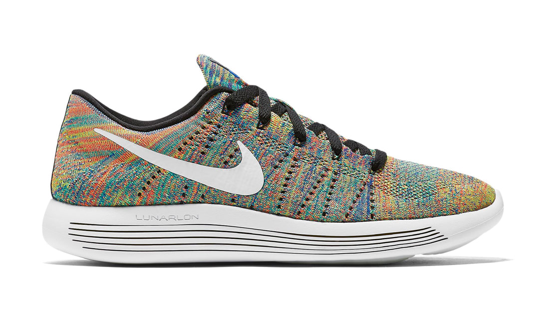 save off ebab7 a6440 Nike LunarEpic Low Flyknit