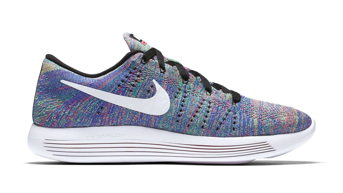 Nike LunarEpic Low Flyknit Women s