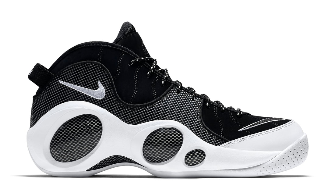 21cd16ff76c1 Nike · Nike Basketball. Nike Air Zoom Flight 95