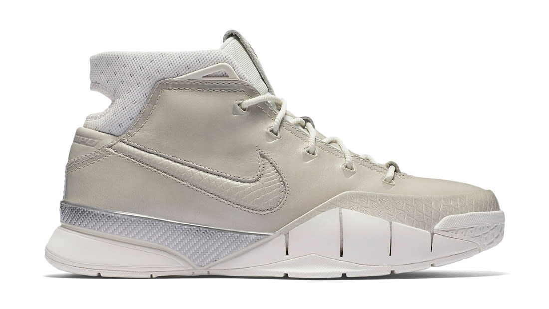 e77a4def877 Nike Zoom Kobe 1 (I) | Nike | Sole Collector