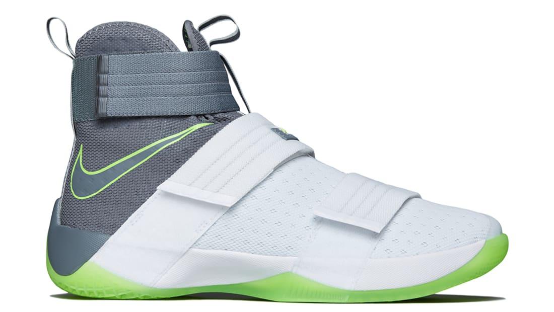 9f527be9a0a Nike · Nike LeBron · Nike Zoom LeBron Soldier 10 ...