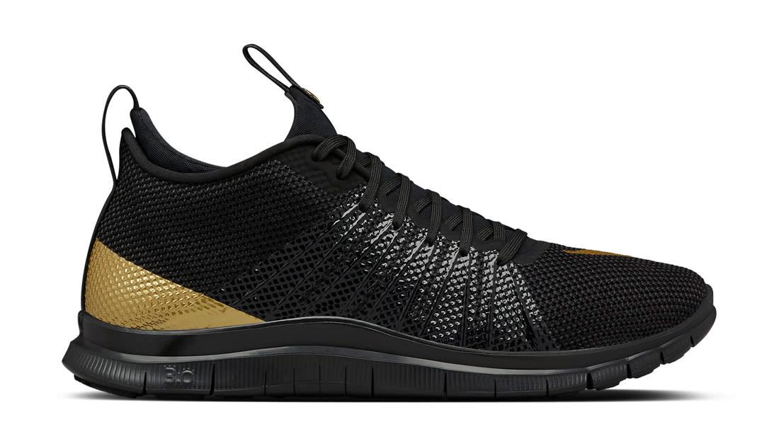 Nike Free Hypervenom 2 x OR