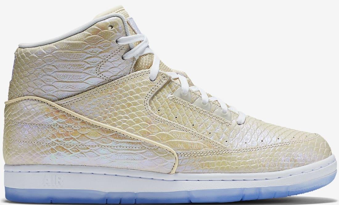 Nike Air Python Premium White/White