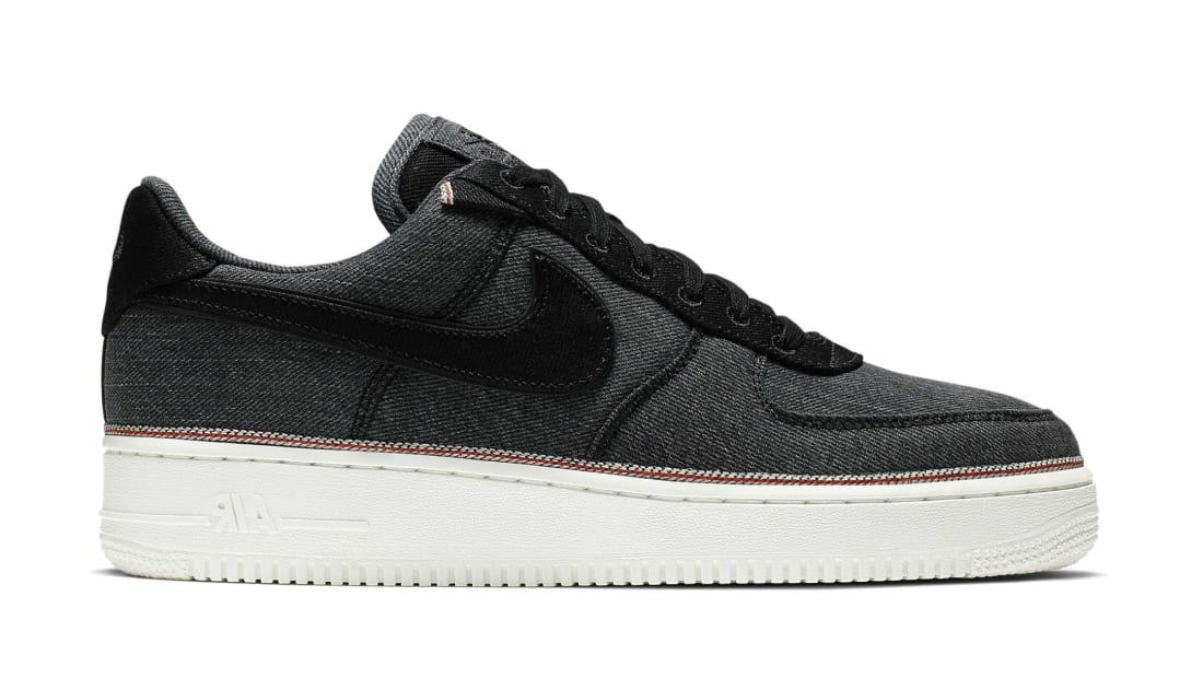 Enfermedad infecciosa Electricista Recomendado  3x1 x Nike Air Force 1 Low