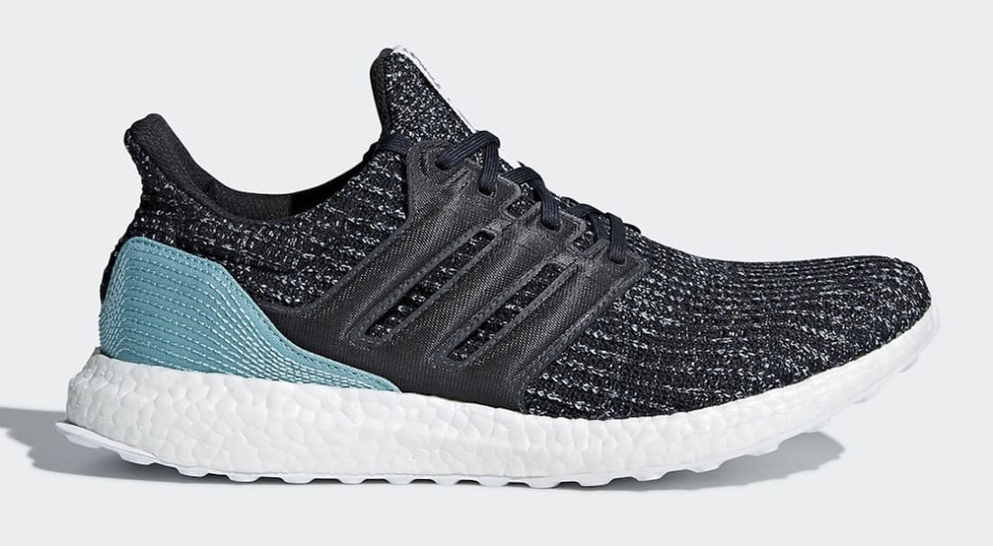 wholesale dealer 1fb96 a2a02 adidas Ultra Boost x Parley | Adidas | Sole Collector