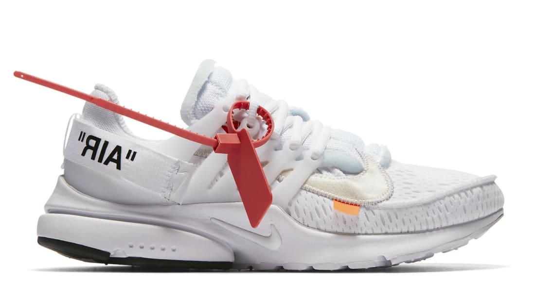 innovative design b7f13 4c82d Nike · Nike Sportswear · Nike Air Presto. Off-White x Nike Air Presto