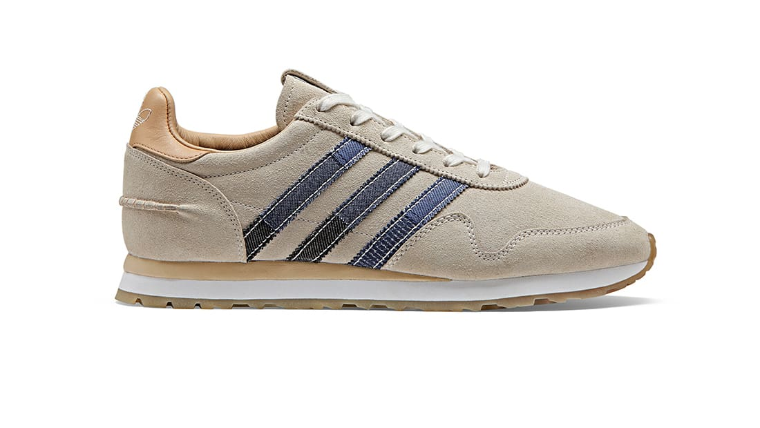 f2d86d99225 Bodega x END. x adidas Haven