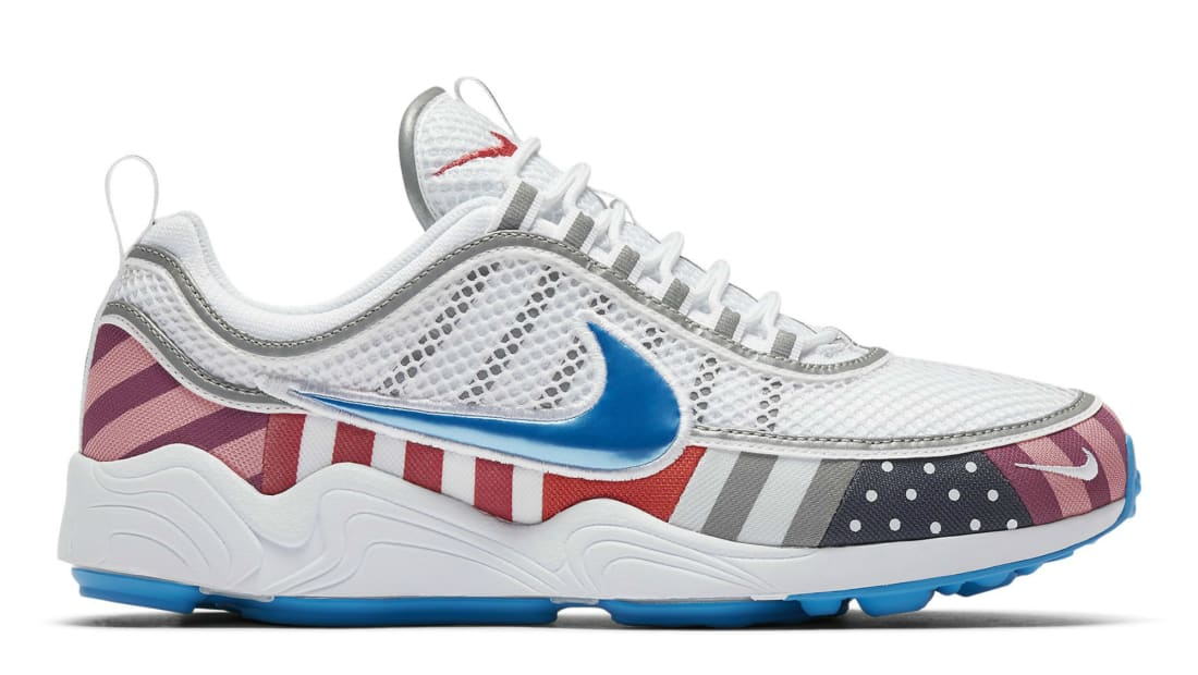 Nike · Nike Sportswear · Nike Air Zoom Spiridon. Parra x ... 590b18ebc