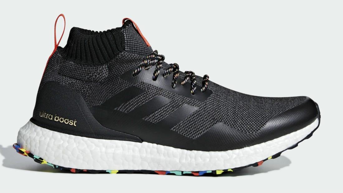timeless design fa1d1 8d9c5 Adidas · adidas Boost