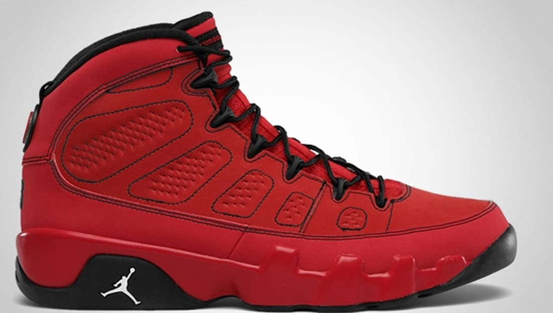 2c10f48e444f75 Air Jordan 9 Retro Motorboat Jones