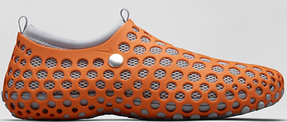Nike Zvezdochka Pro Orange/Light Graphite