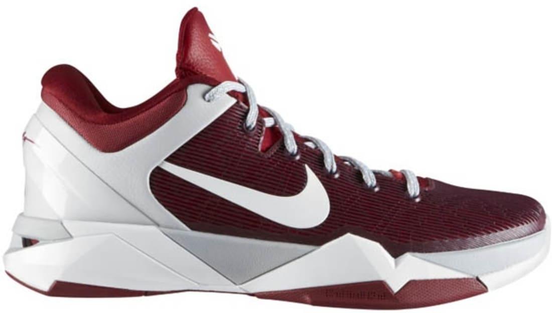 bc85933ae988 Nike Zoom Kobe 7 Lower Merion Aces